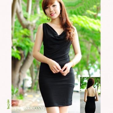 Đầm Cổ Đổ