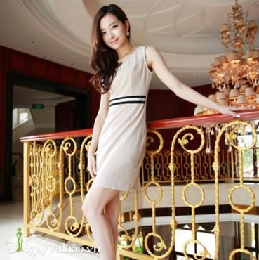 Đầm Thun Laza